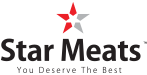 Star Meats Logo