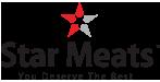Star Meats Logo